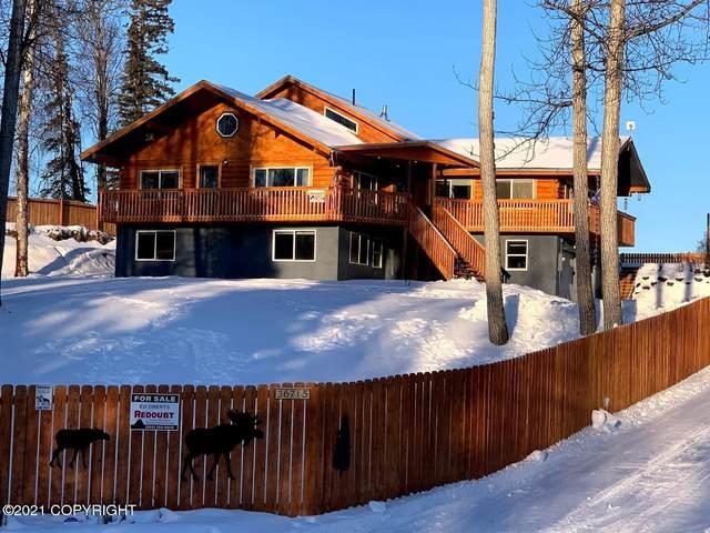36715 Edgington Road, Sterling, AK 99672 (MLS #20-17684) :: RMG Real Estate Network | Keller Williams Realty Alaska Group