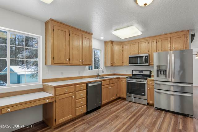 36883 Marriot Drive, Soldotna, AK 99669 (MLS #20-18183) :: Wolf Real Estate Professionals