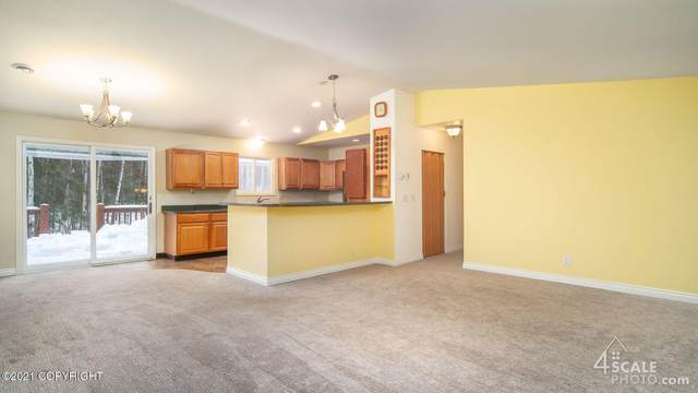 3140 Merganser Avenue, Anchorage, AK 99516 (MLS #20-18416) :: Wolf Real Estate Professionals