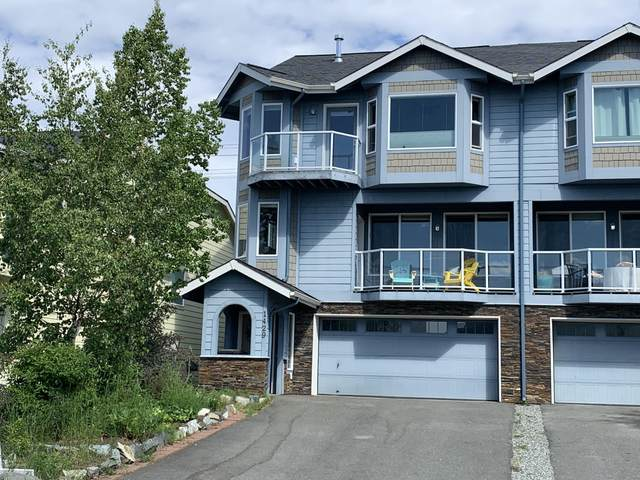 1429 Northbluff Drive #11, Anchorage, AK 99501 (MLS #20-2189) :: Wolf Real Estate Professionals