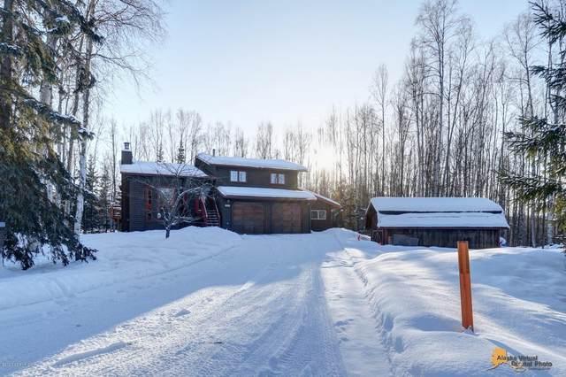 22612 Gabriel Circle, Chugiak, AK 99567 (MLS #20-2499) :: RMG Real Estate Network | Keller Williams Realty Alaska Group