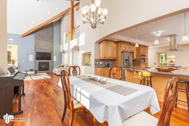 19450 Joy Avenue, Chugiak, AK 99567 (MLS #20-2790) :: RMG Real Estate Network | Keller Williams Realty Alaska Group