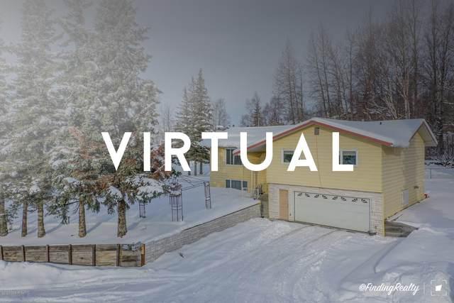 1435 Oxford Drive, Anchorage, AK 99503 (MLS #20-2944) :: Alaska Realty Experts