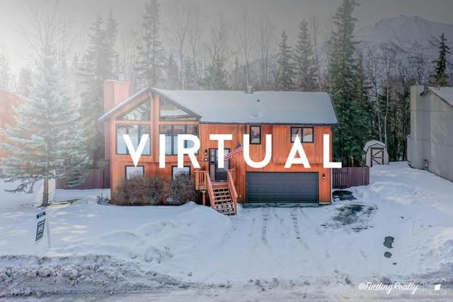 19806 S Montague Loop, Eagle River, AK 99577 (MLS #20-3016) :: Alaska Realty Experts