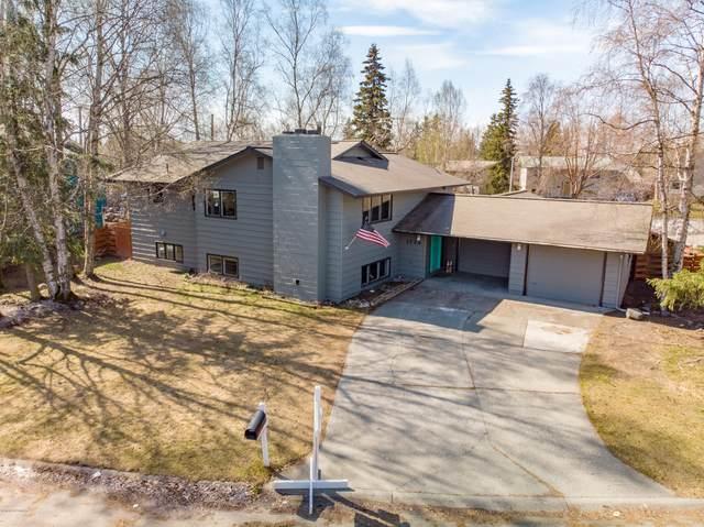 1724 Skilak Circle, Anchorage, AK 99504 (MLS #20-3147) :: RMG Real Estate Network   Keller Williams Realty Alaska Group