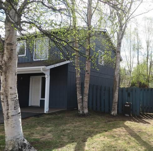 8050 Pioneer Drive #301, Anchorage, AK 99504 (MLS #20-3708) :: RMG Real Estate Network   Keller Williams Realty Alaska Group