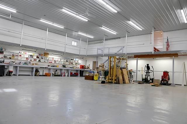 17275 S Moose Haven Circle, Wasilla, AK 99654 (MLS #20-5301) :: The Adrian Jaime Group | Keller Williams Realty Alaska