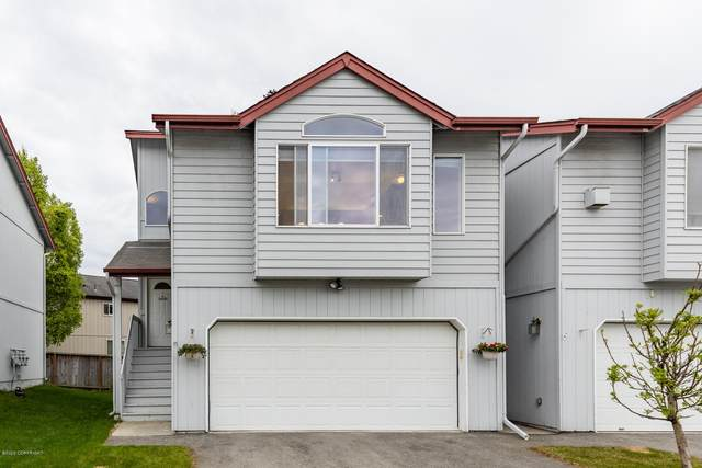 10288 Jamestown Drive #2A, Anchorage, AK 99507 (MLS #20-6727) :: Alaska Realty Experts