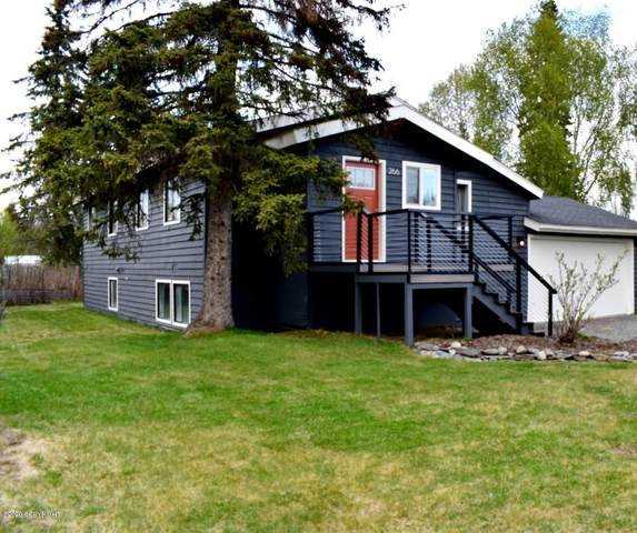 266 W Corral Avenue, Soldotna, AK 99669 (MLS #20-6789) :: RMG Real Estate Network | Keller Williams Realty Alaska Group