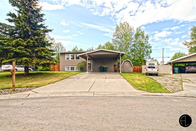 3820 Crosson Circle, Anchorage, AK 99517 (MLS #20-7147) :: Wolf Real Estate Professionals