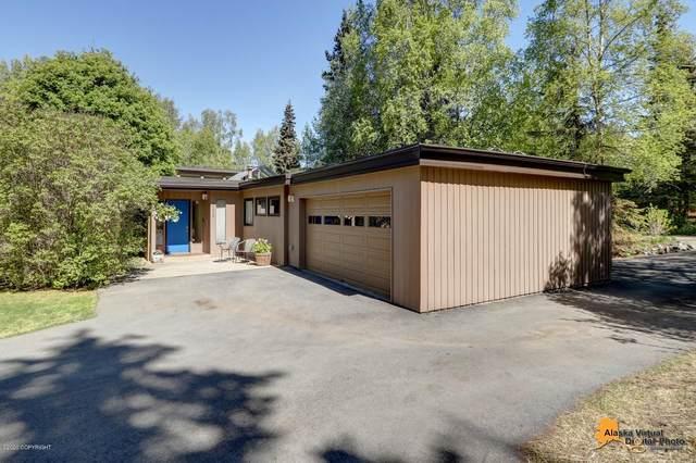 3829 Katmai Circle, Anchorage, AK 99517 (MLS #20-7170) :: Wolf Real Estate Professionals