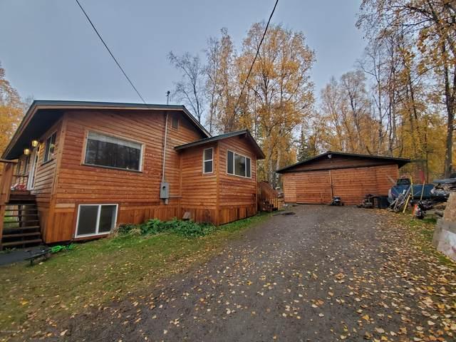 19337 Ganoe Street, Chugiak, AK 99567 (MLS #20-7291) :: Wolf Real Estate Professionals