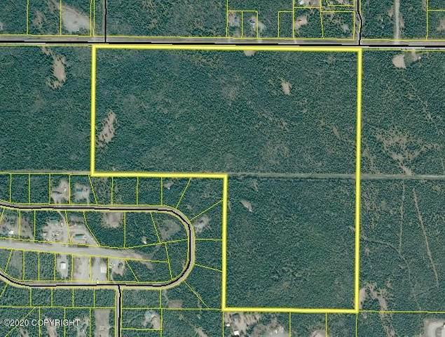 37385 Robinson Loop Road, Sterling, AK 99672 (MLS #20-7486) :: RMG Real Estate Network   Keller Williams Realty Alaska Group