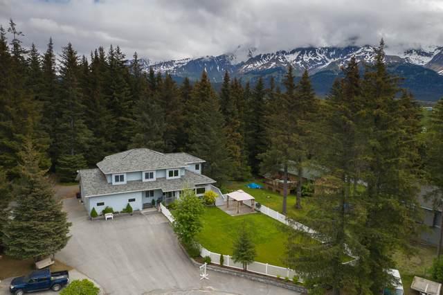 222 North Star Circle, Seward, AK 99664 (MLS #20-7743) :: RMG Real Estate Network   Keller Williams Realty Alaska Group