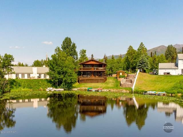 7540 Upper O'malley Road, Anchorage, AK 99507 (MLS #20-7756) :: RMG Real Estate Network | Keller Williams Realty Alaska Group