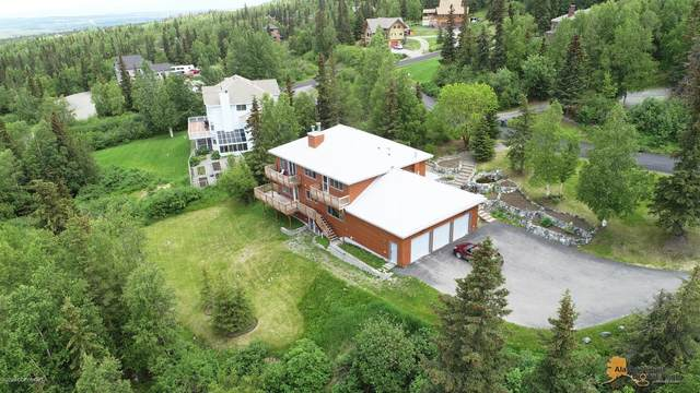 11620 Snowline Circle, Anchorage, AK 99507 (MLS #20-7839) :: RMG Real Estate Network | Keller Williams Realty Alaska Group