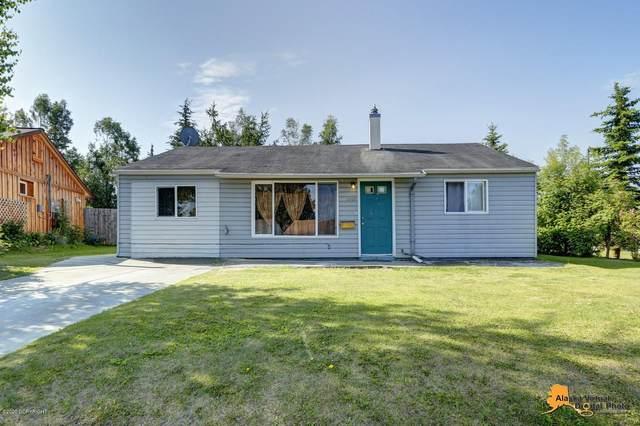2408 Oak Drive, Anchorage, AK 99508 (MLS #20-8674) :: Team Dimmick