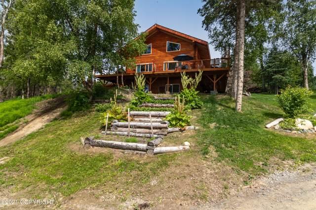 30069 Bell E Acres Circle, Soldotna, AK 99669 (MLS #21-10322) :: Alaska Realty Experts