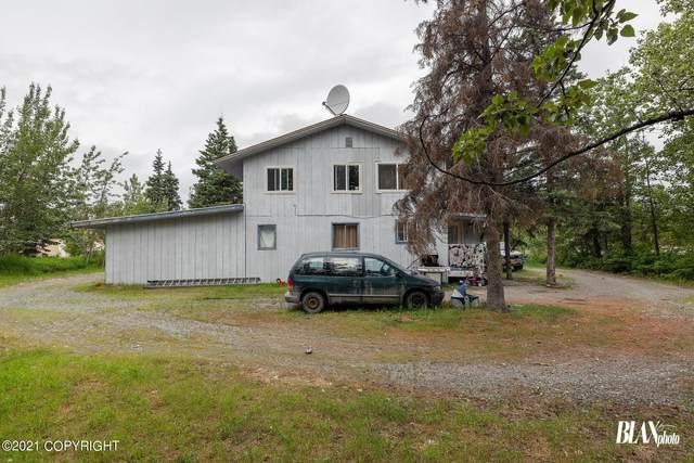 3755 S Rose Street, Palmer, AK 99645 (MLS #21-10825) :: Berkshire Hathaway Home Services Alaska Realty Palmer Office