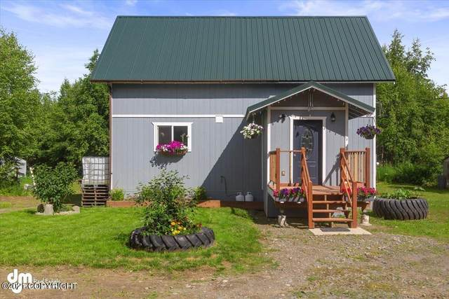 22687 S Kula Road, Trapper Creek, AK 99683 (MLS #21-11210) :: Wolf Real Estate Professionals