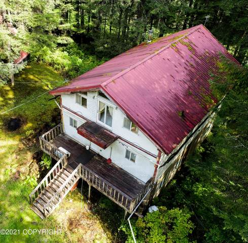 L13B2 Rons Road, Thorne Bay, AK 99919 (MLS #21-11406) :: Wolf Real Estate Professionals