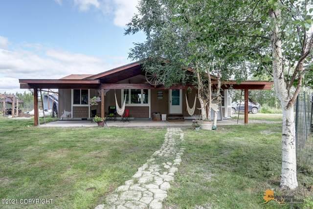 2874 Genoa Drive, Wasilla, AK 99654 (MLS #21-11700) :: Wolf Real Estate Professionals
