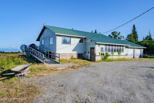 14405 Barbara Drive, Ninilchik, AK 99639 (MLS #21-12358) :: Wolf Real Estate Professionals