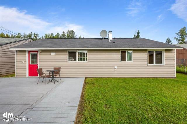 1415 Twining Drive, Anchorage, AK 99504 (MLS #21-13433) :: Wolf Real Estate Professionals