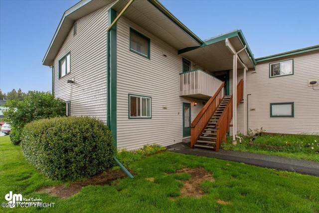 1541 State Street #B1, Anchorage, AK 99504 (MLS #21-13460) :: Wolf Real Estate Professionals