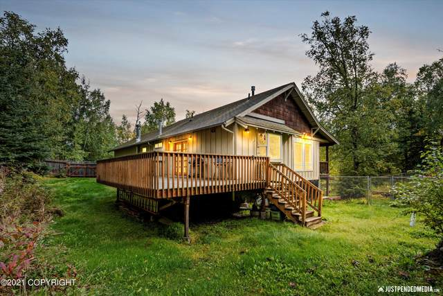 5100 N Monte Carlo Lane, Palmer, AK 99645 (MLS #21-13806) :: Berkshire Hathaway Home Services Alaska Realty Palmer Office