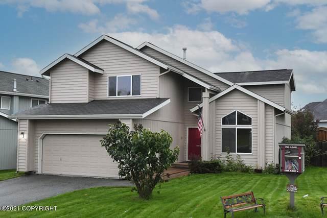 5842 Katahdin Drive, Anchorage, AK 99502 (MLS #21-15145) :: Wolf Real Estate Professionals