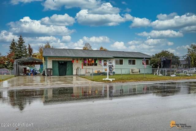 1810 Norene Street, Anchorage, AK 99508 (MLS #21-15587) :: Synergy Home Team