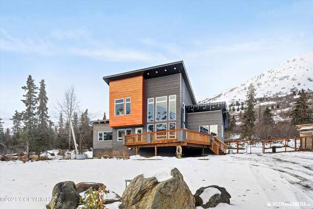 4616 Birdsong Drive, Eagle River, AK 99577 (MLS #21-15870) :: Wolf Real Estate Professionals