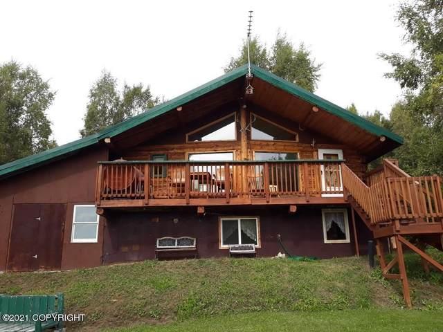 9522 Blue Fox Drive, Wasilla, AK 99654 (MLS #21-3458) :: Synergy Home Team