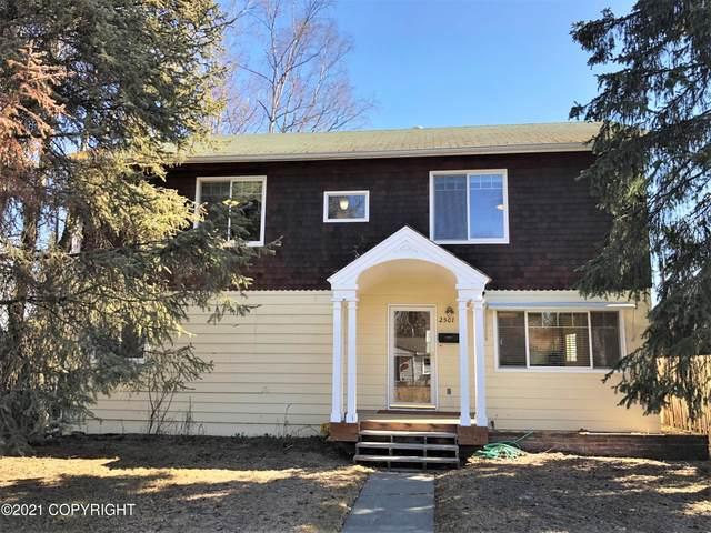 2501 Cottonwood Street, Anchorage, AK 99508 (MLS #21-4229) :: Wolf Real Estate Professionals