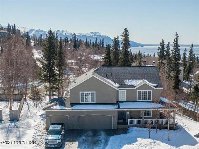 16324 Seville Park Circle, Anchorage, AK 99516 (MLS #21-4470) :: Wolf Real Estate Professionals