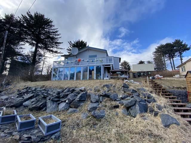 1224 Mission Road, Kodiak, AK 99615 (MLS #21-4754) :: Wolf Real Estate Professionals