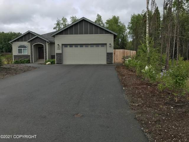 13986 Koso Drive, Eagle River, AK 99577 (MLS #21-4846) :: RMG Real Estate Network | Keller Williams Realty Alaska Group