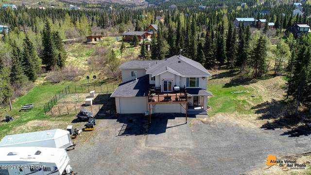 16401 Diane Drive, Anchorage, AK 99516 (MLS #21-4853) :: Wolf Real Estate Professionals