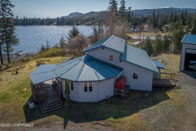 101 Mermaid Court, Coffman Cove, AK 99918 (MLS #21-4936) :: Wolf Real Estate Professionals