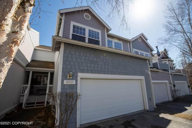 3521 Vintage Circle, Anchorage, AK 99517 (MLS #21-5164) :: RMG Real Estate Network | Keller Williams Realty Alaska Group