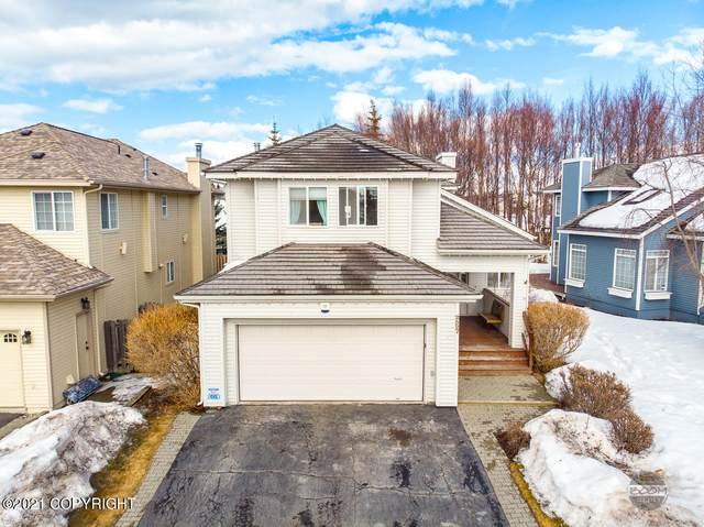 2527 Ridge Pointe Drive, Anchorage, AK 99515 (MLS #21-5176) :: RMG Real Estate Network | Keller Williams Realty Alaska Group