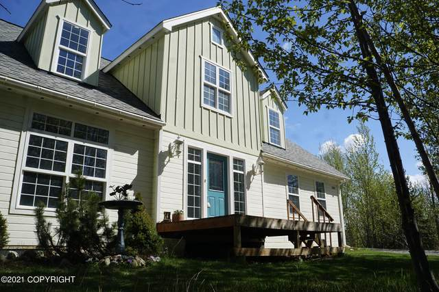 1361 S Down Wind Circle, Palmer, AK 99645 (MLS #21-5293) :: Wolf Real Estate Professionals