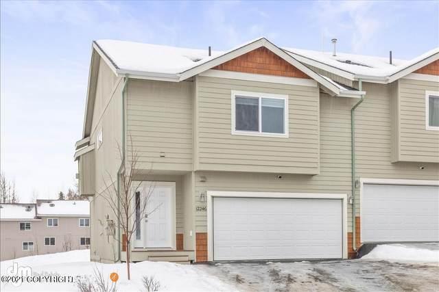 12246 Vista Ridge Loop, Eagle River, AK 99577 (MLS #21-553) :: RMG Real Estate Network | Keller Williams Realty Alaska Group