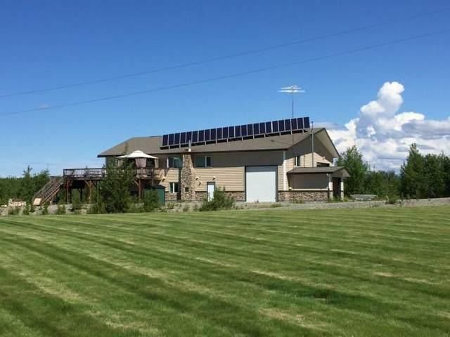 898 S Ashley Road, Big Lake, AK 99652 (MLS #21-6187) :: Wolf Real Estate Professionals
