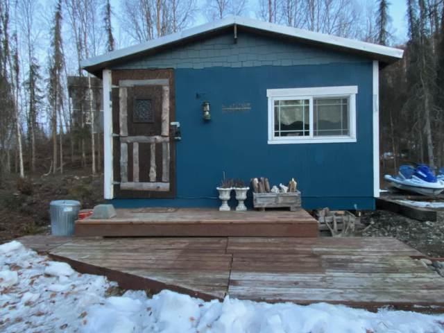 4797 S Dollar Road, Big Lake, AK 99652 (MLS #21-6196) :: Wolf Real Estate Professionals