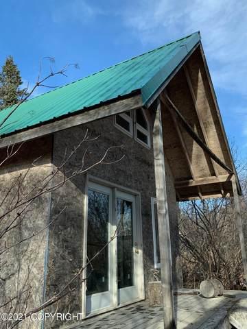66970 Sterling Highway, Clam Gulch, AK 99568 (MLS #21-6390) :: RMG Real Estate Network | Keller Williams Realty Alaska Group
