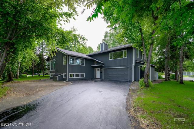 3424 Wingate Circle, Anchorage, AK 99508 (MLS #21-6638) :: Wolf Real Estate Professionals