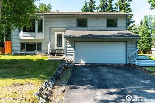 9532 Dundas Circle, Eagle River, AK 99577 (MLS #21-7359) :: Wolf Real Estate Professionals