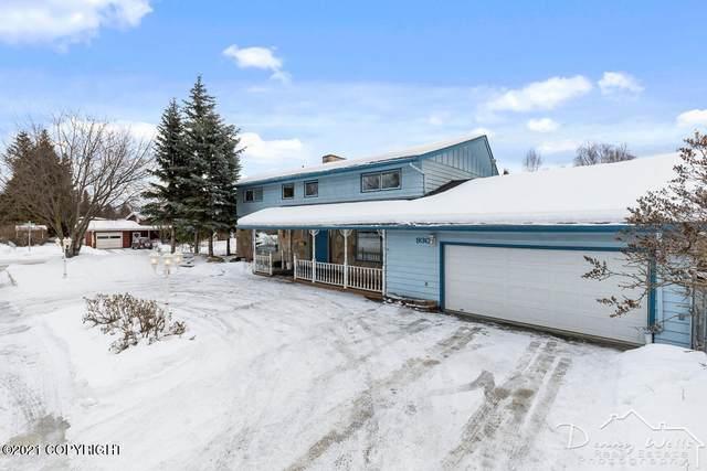930 E Fireweed Lane, Anchorage, AK 99508 (MLS #21-772) :: RMG Real Estate Network | Keller Williams Realty Alaska Group